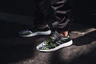 Footlocker x adidas SPEEDFACTORY AM4 CP Berlin: Release Info
