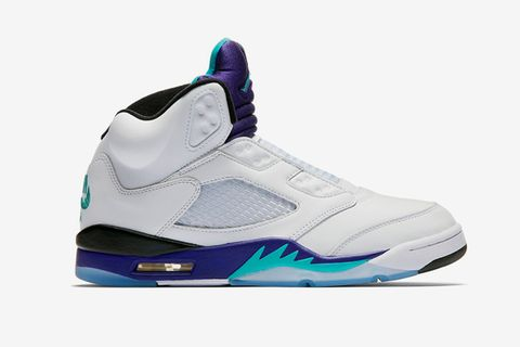 "8c9cfe7c Nike's Air Jordan 5 ""Fresh Prince"" Can Still Be Copped at StockX"