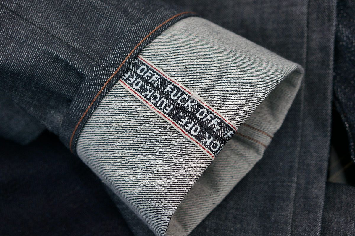 14142f00afbfe7 Raw and Selvedge Denim: A Complete Beginner's Guide