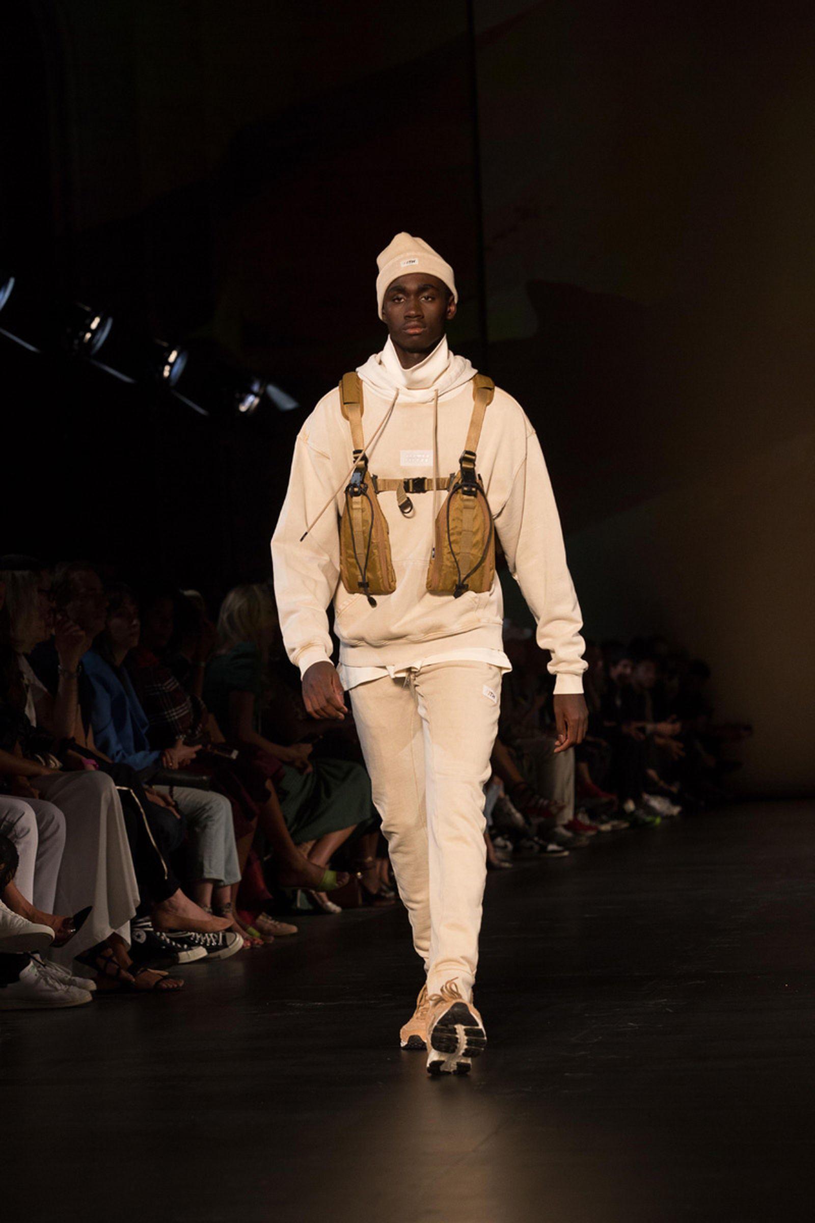 kith fall 2019 fashion show runway fashion shows new york fashion week nyfw