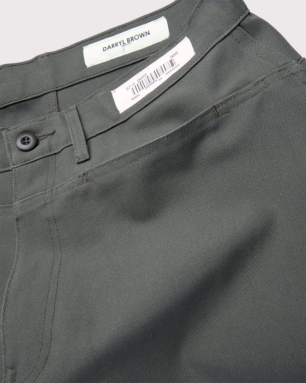 Darryl Brown — Japanese Cargo Pants Military Olive - Image 3