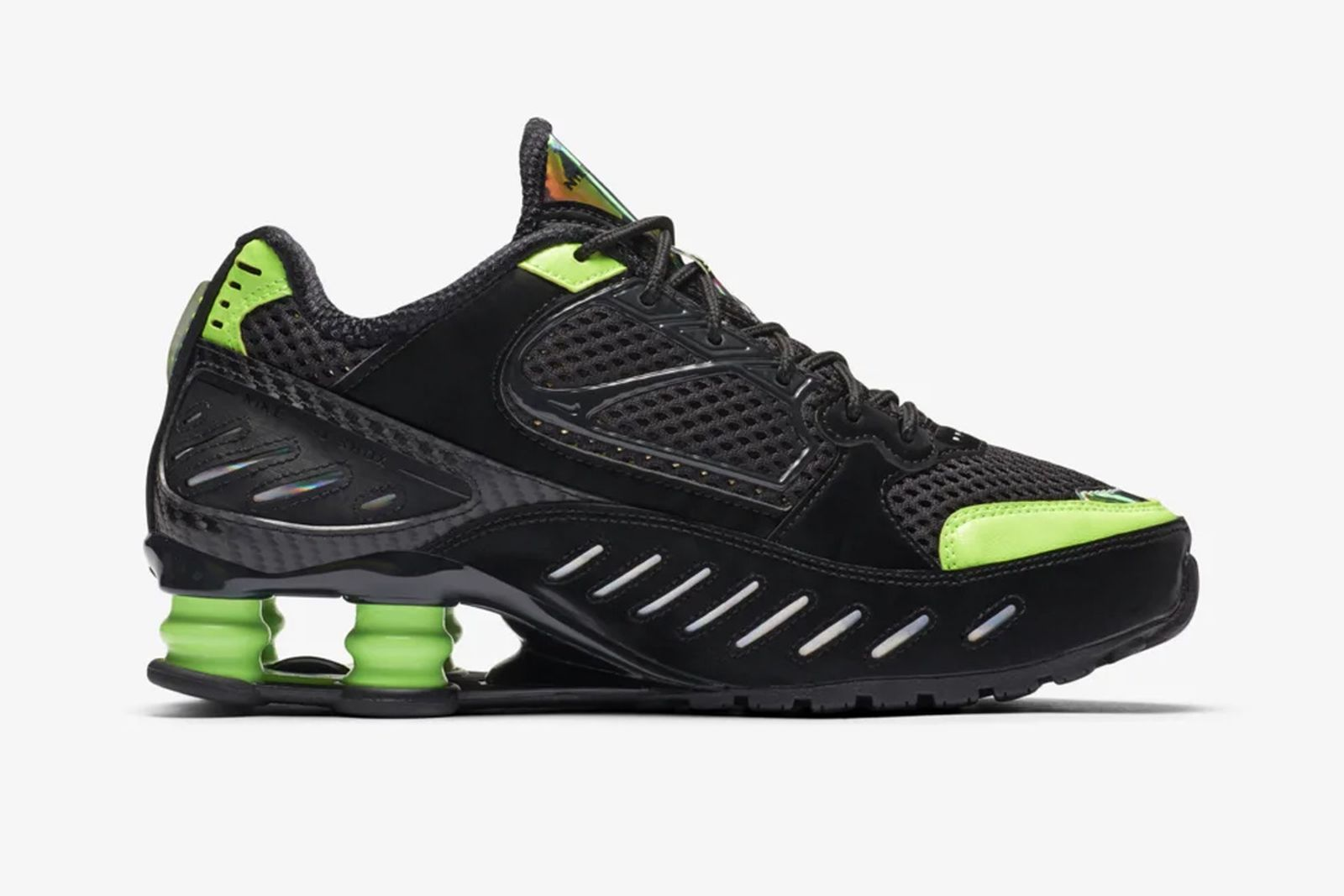 nike shox enigma release date price