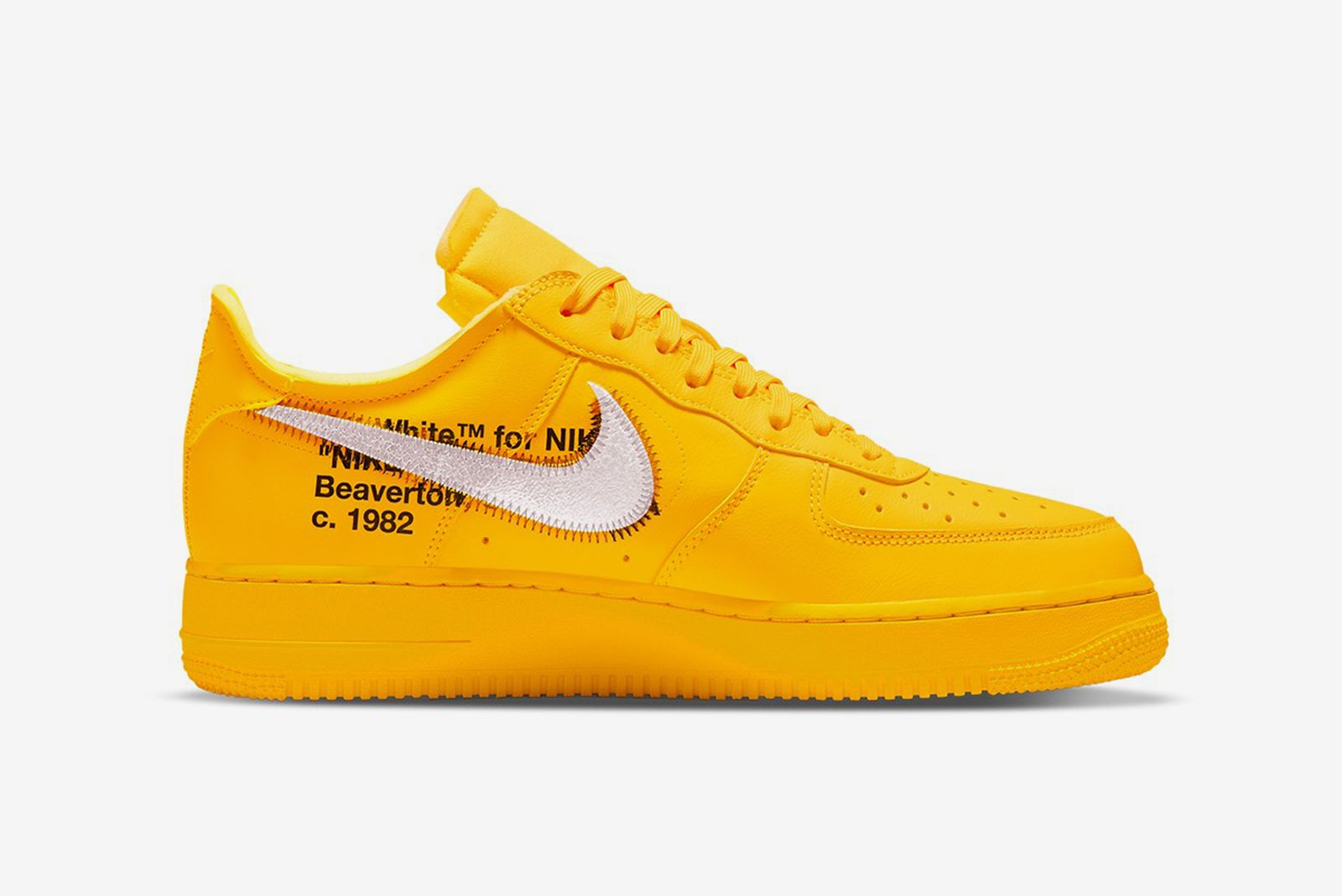 Off-White™ x Nike Air Force 1