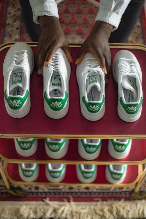 """""""Please Don't Touch"""" Celebrates Black British Heritage & No-Hype Sneakers 26"""