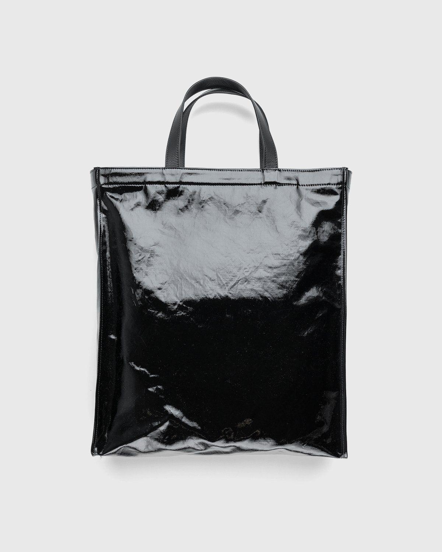 Acne Studios – Tote Bag Black - Image 2