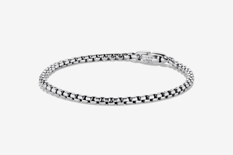 'Chain' Medium Box Chain Bracelet