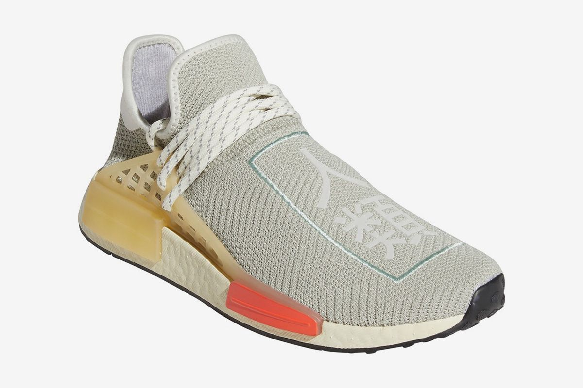 """Pharrell's """"Human Race"""" adidas NMDs Are Back & Better Than Ever 18"""