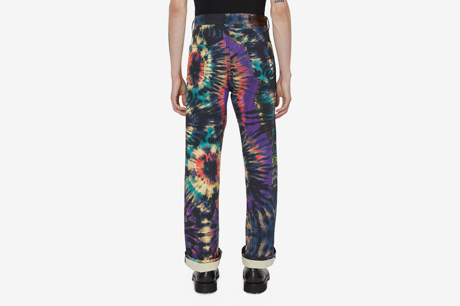 Panthero Pants Petrol