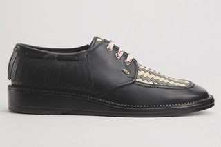 61cb956c2 Gucci's Pre-Fall 2019 Footwear Will Step Up Your Loafer Game. By Jonathan  Sawyer in Footwear; Feb 26, 2019; 0 Comments. Gucci. 9 more. Gucci. Gucci.  Gucci