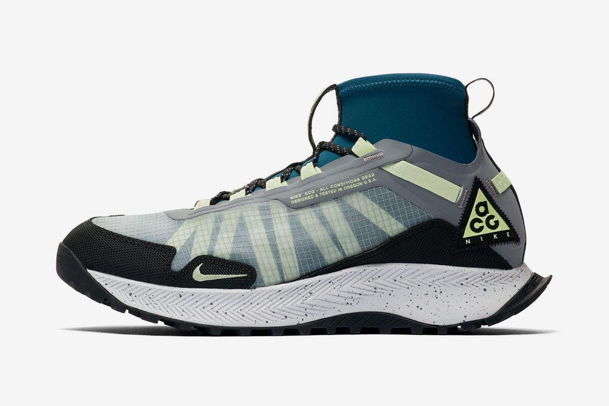Nike ACG's All-New Zoom Terra Zaherra Combines Zoom Air & React Cushioning
