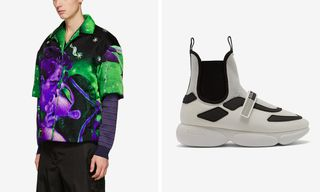 10 of Our Favorite Prada Pieces Available in the Winter Sales