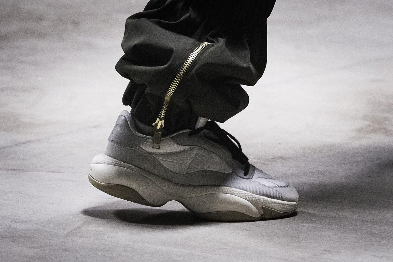han kjobenhavn puma pfw fw19 sneakers Adidas Heron Preston Nike