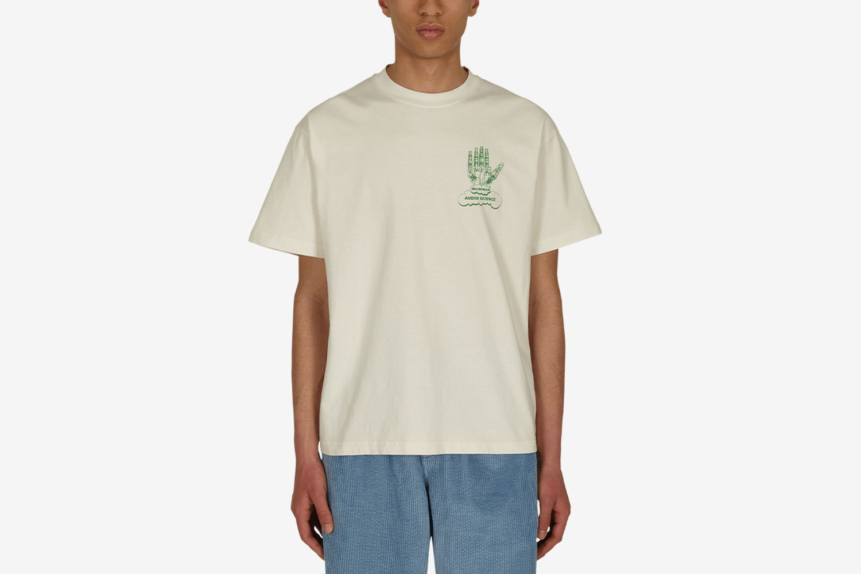 Audio Science T-Shirt