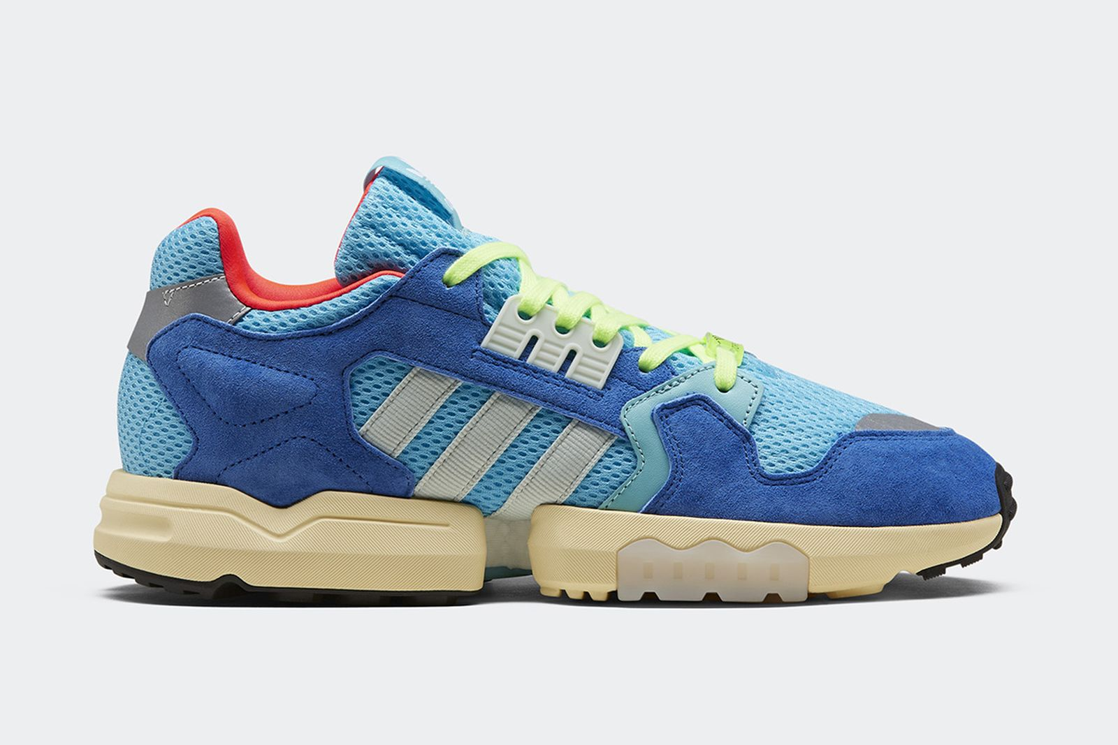 Hong Kong entrenador Hito  adidas ZX Torsion: Official Images & Where to Buy Today