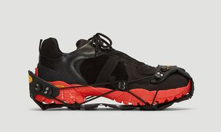 1017 ALYX 9SM's New Hiking Boot Comes With a Detachable Vibram Harness