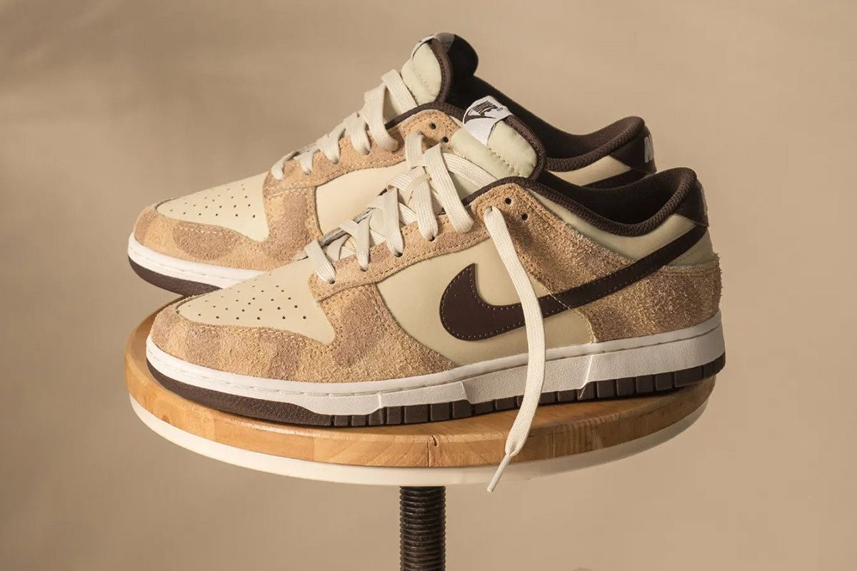 Just When We Thought Dunks Were Dead Nike Drops Another Banger 3