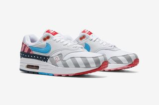 Shop Air Max 1 x Parra Online | Laced
