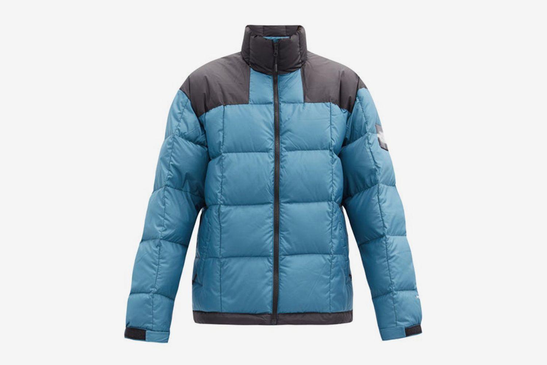 Lhoste Puffer Jacket