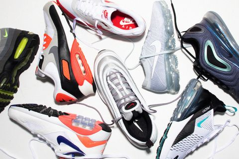 best sneakers dirt cheap sports shoes Flight Club Is Giving Away Every Single Air Max for Air Max Day