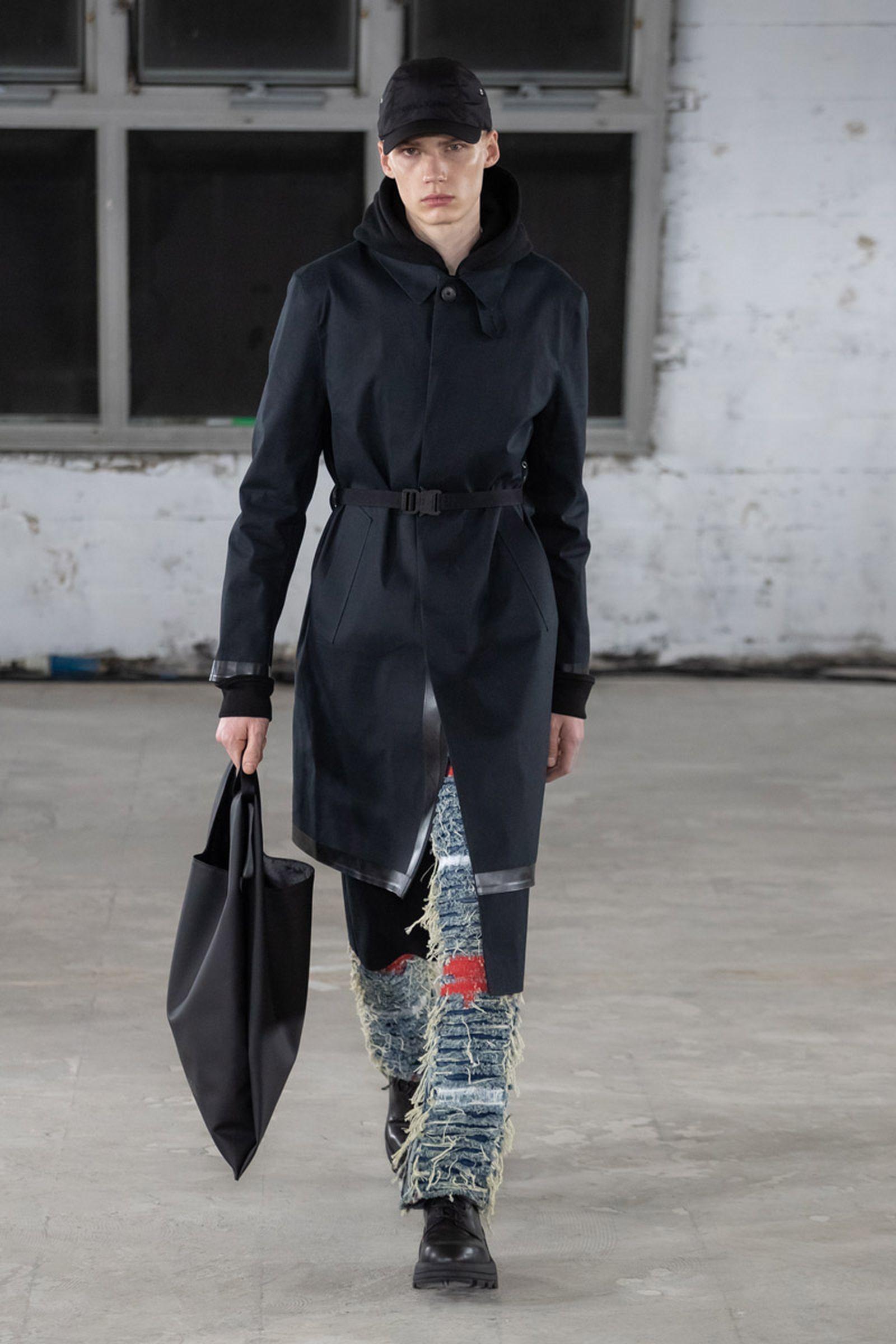 1017 ALYX 9SMFall Winter 2019Paris Fashion Week alyx studio matthew williams pfw19