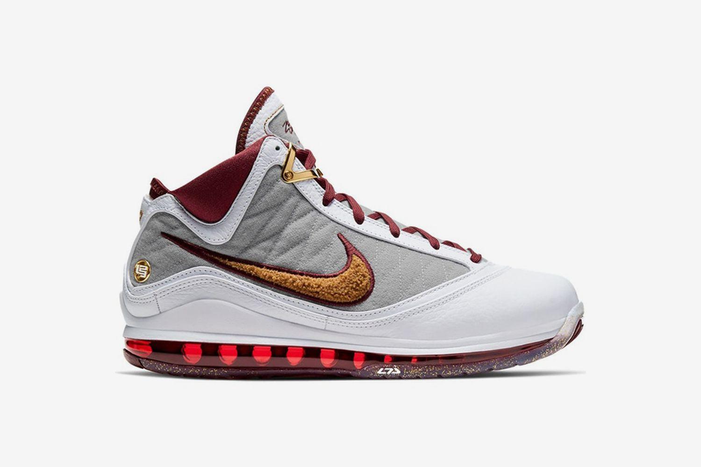 LeBron 7 MVP (2020)