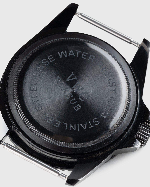 Vague Watch Co. – Submariner Black - Image 3