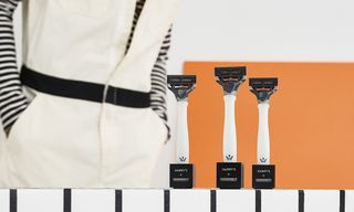 Highsnobiety Is Dropping Its Very First Razor Collaboration With Harry's