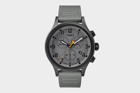 Allied Chronograph 42mm Watch