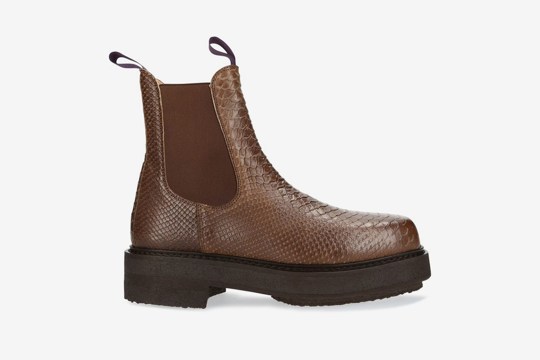 Ortega Ankle Boots