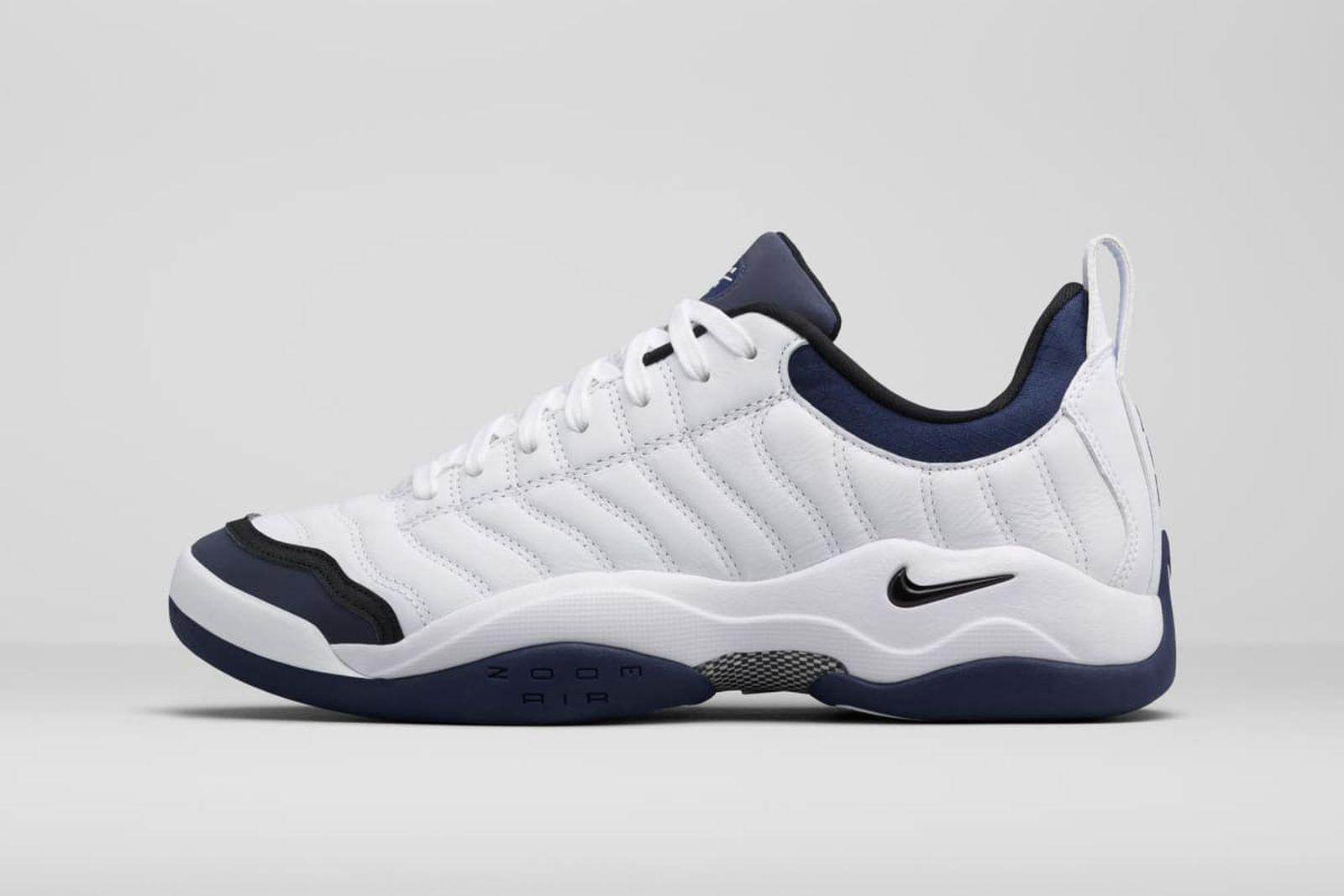 The Nike Air Oscillate
