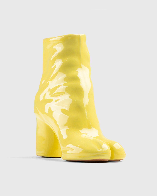 Idea Generale – Tabi Vase Vanzina Yellow - Image 3