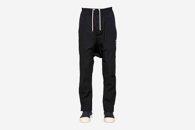 DRKSHDW Jersey Pants SS18