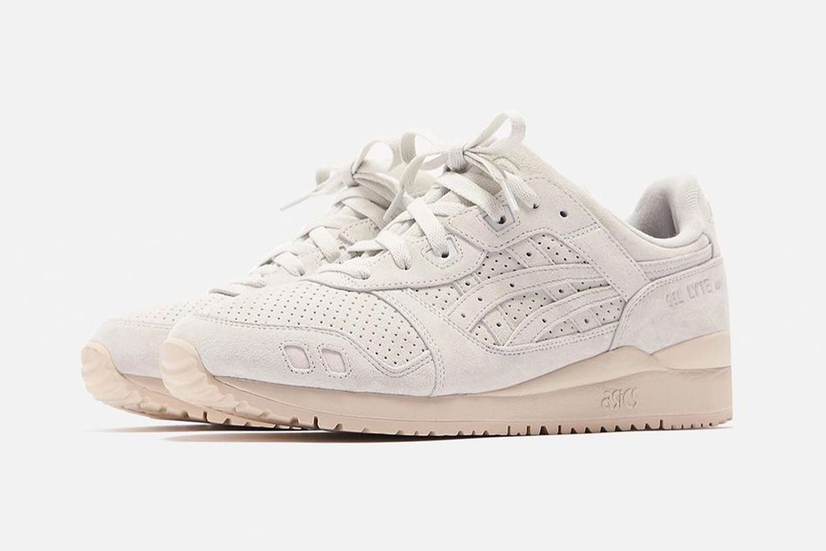 We Chose Our 10 Favorite Colorways From Kith's Insane GEL-Lyte 3 Anniversary Pack 24