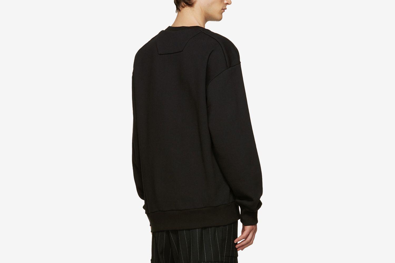 Sorayama Sweater