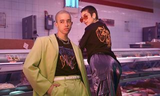 GUESS & 88rising Celebrate Joji's 'BALLADS 1' With Exclusive Tees