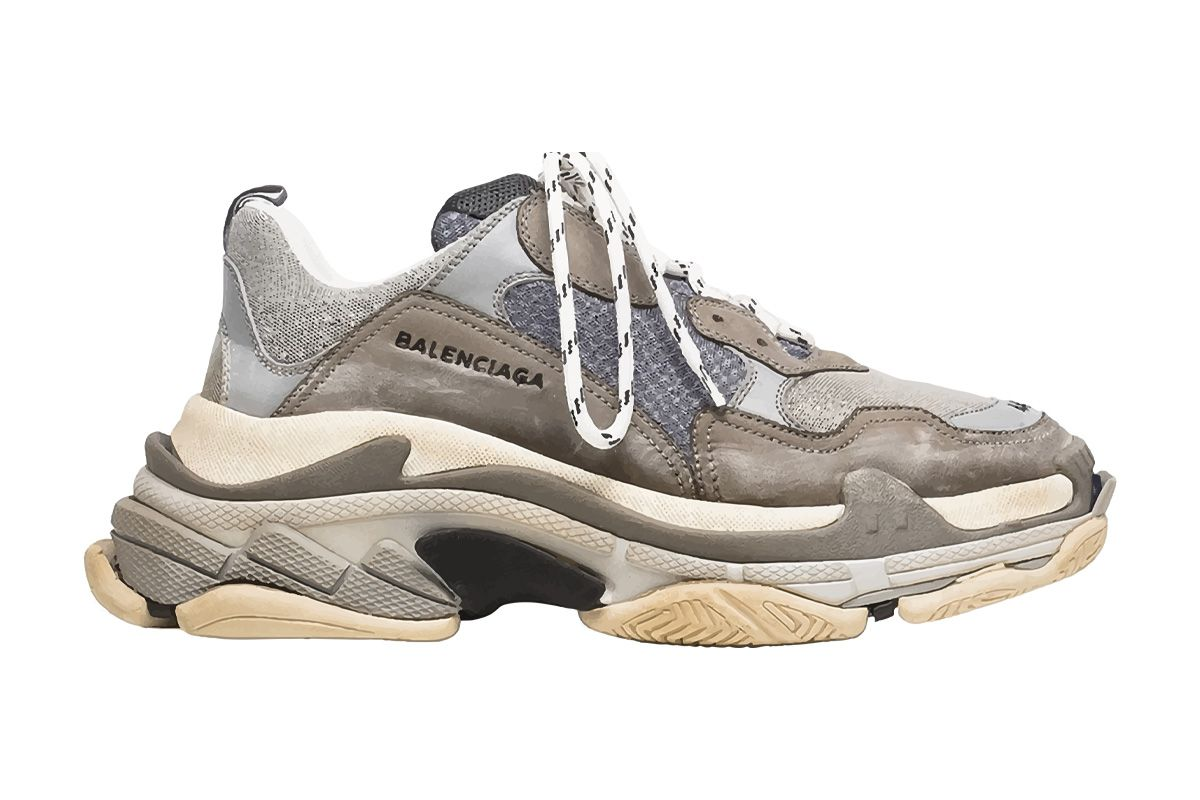 Chonk Upon a Time: A History of Ugly Sneakers 51
