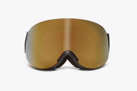 Lid Goggles