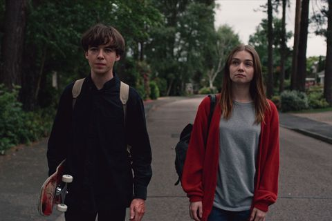 The End of the F***ing World' Isn't Coming Back for Season 3
