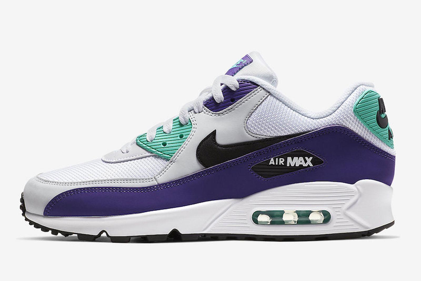 Bienvenido Oblea escotilla  Nike Air Max 90