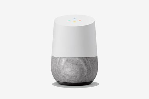 Smart Speaker & Google Assistant