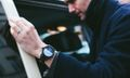 We Put Montblanc's New Smartwatch to the Modern Urban Stress-Test and Here's How It Handled