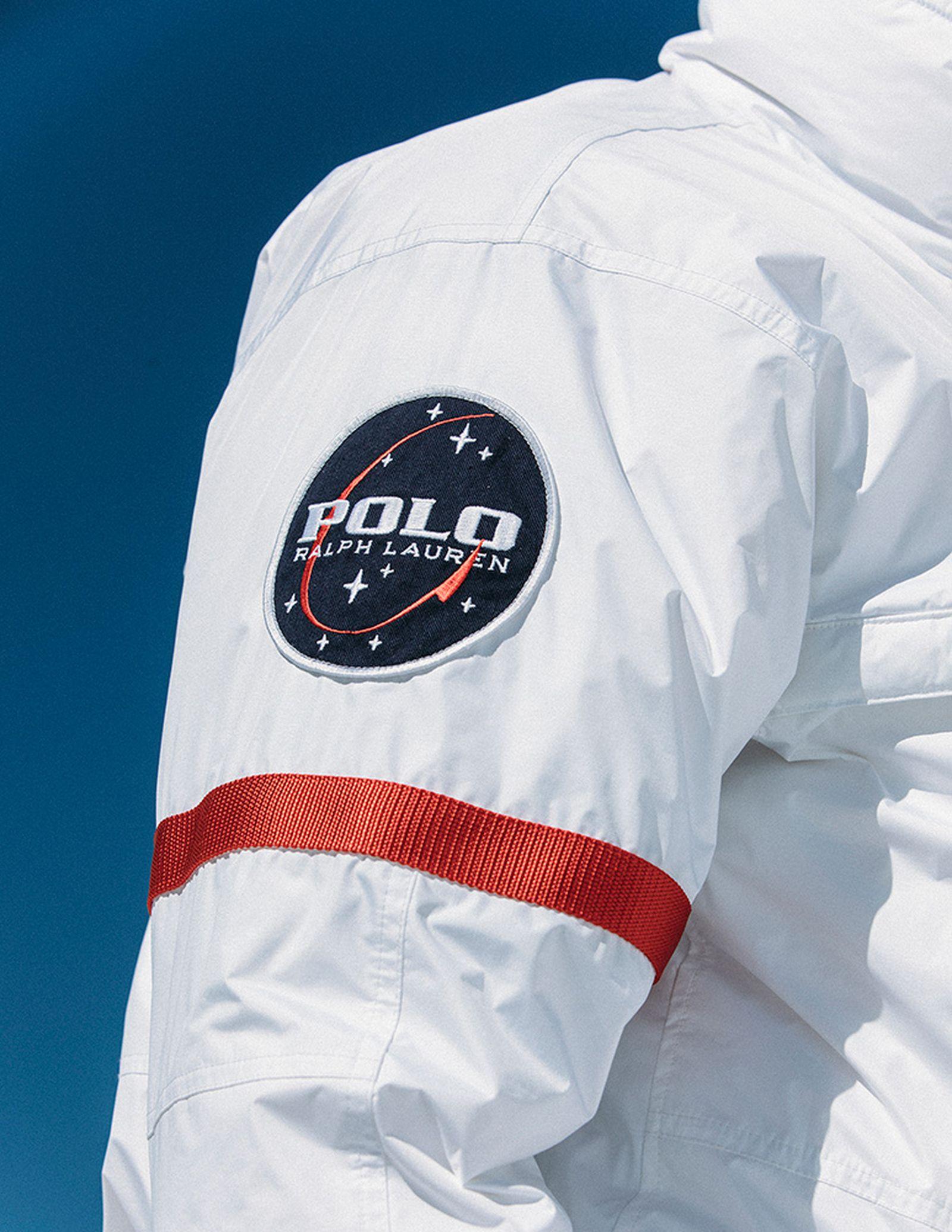 ralph lauren polo 11 heated jacket