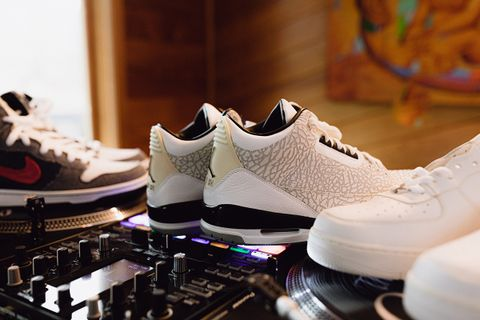 DJ Clark Kent Shares His Biggest eBay Sneaker Shopping Tips 18