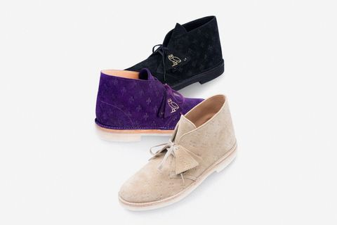 5aba3d39934606 Drake s Footwear Collaborations  A Complete History