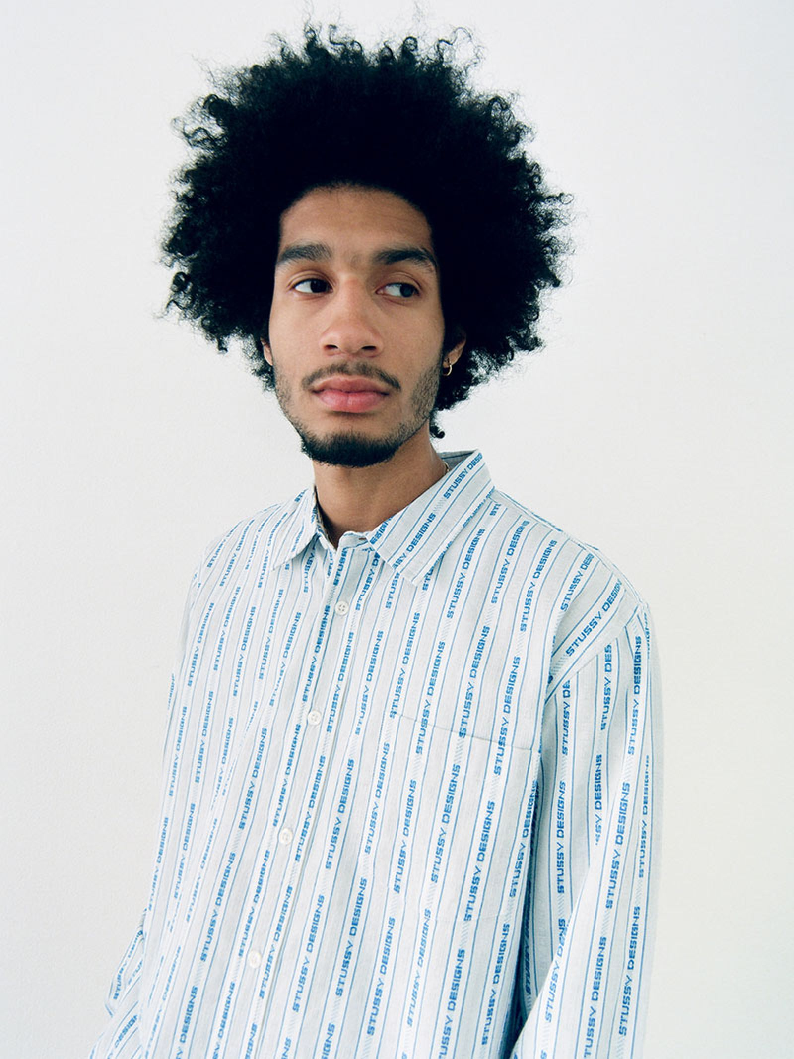 Stussy SP20 Lookbook - D2 Mens - 1