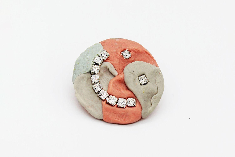 Stuck in my Teeth