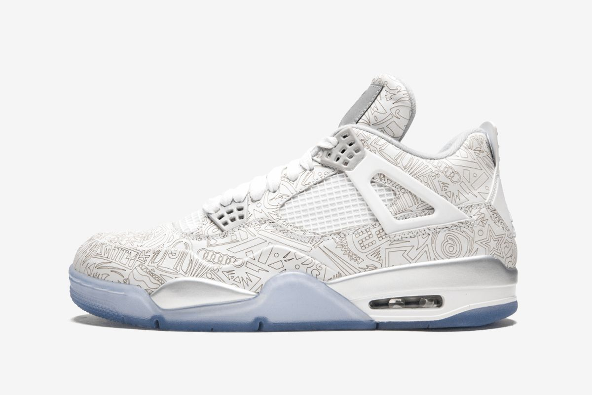 cdb0db5c8bf63f Nike Air Jordan 4  The Best Releases of All Time