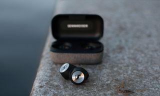 Sennheiser's MOMENTUM Wireless Earphones Stand Apart From the Pack