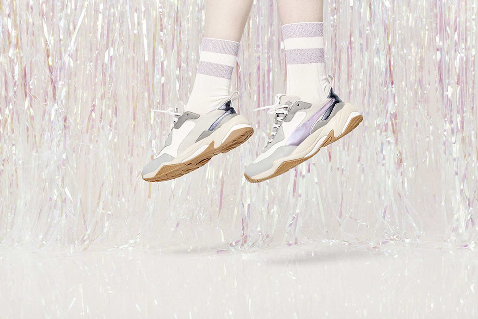 puma thunder electric womens release date price