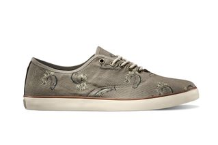 8dd54bffb3 Vans OTW Collection Trout Pack for Holiday 2012